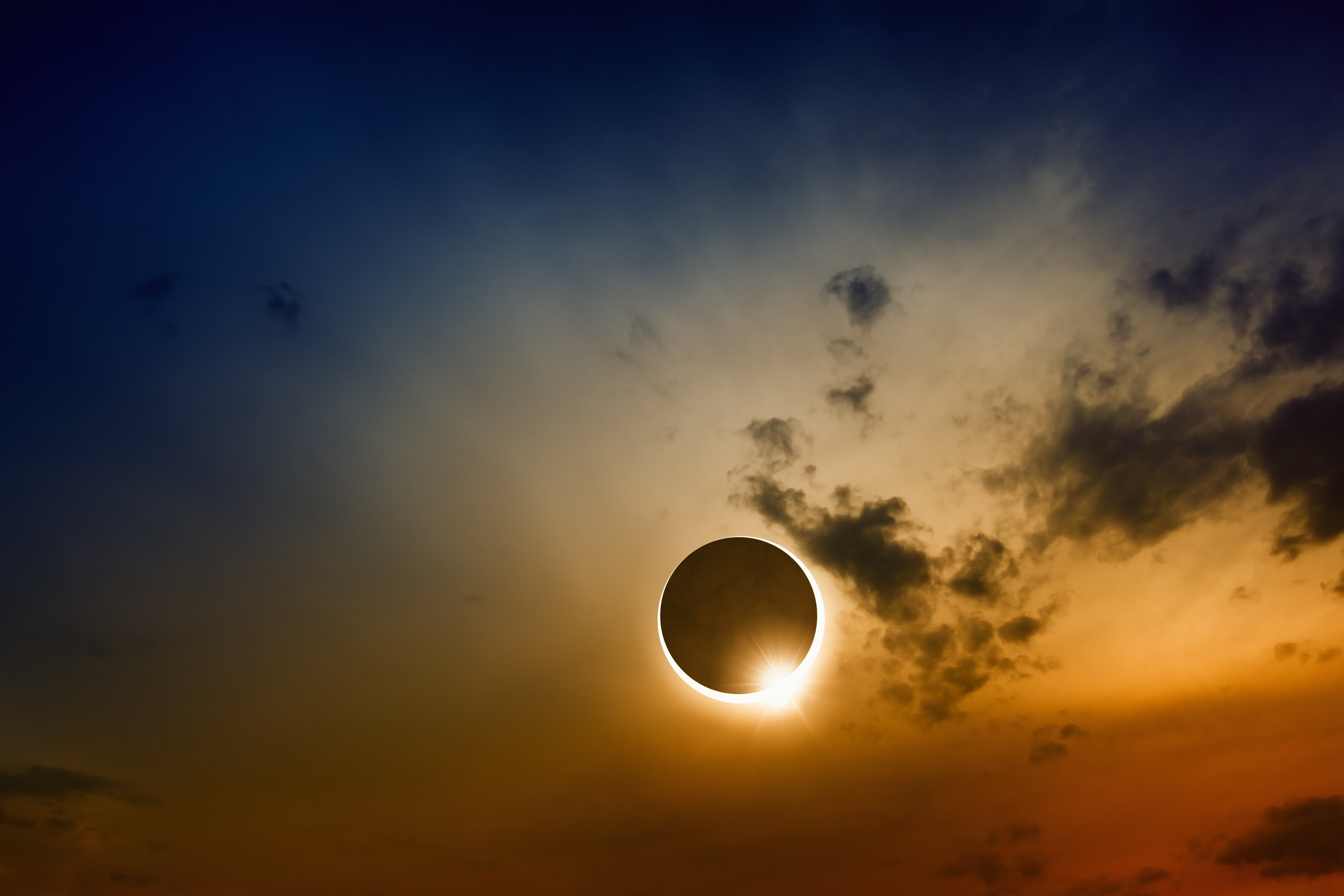 Solar Eclipse Facts: Things to Know