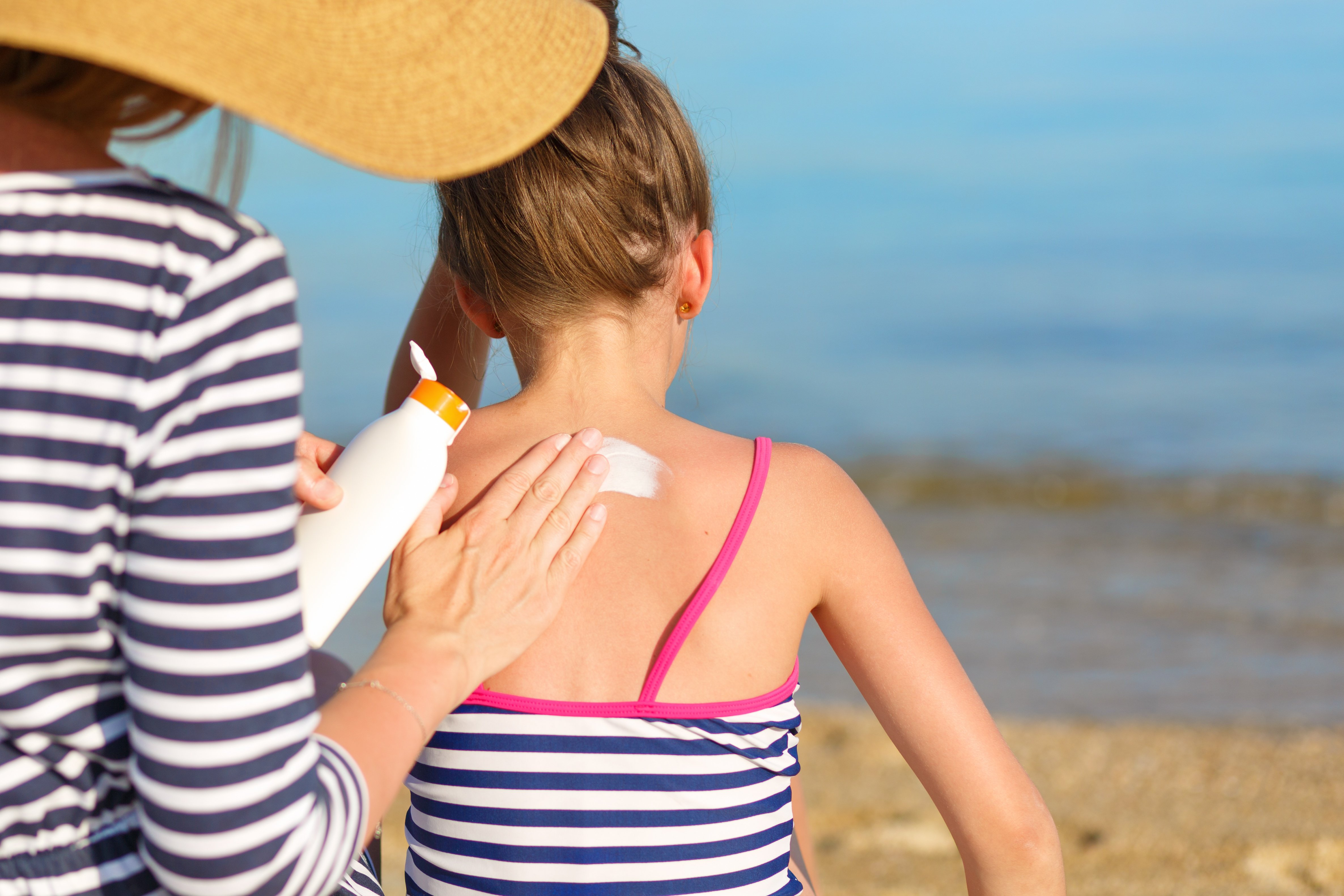 Skin Matters: The Importance of Sunscreen/Sunblock Use in the Summer
