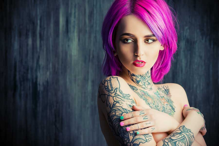 Ask Dermatologists: Tattoos and Tattoo Removal