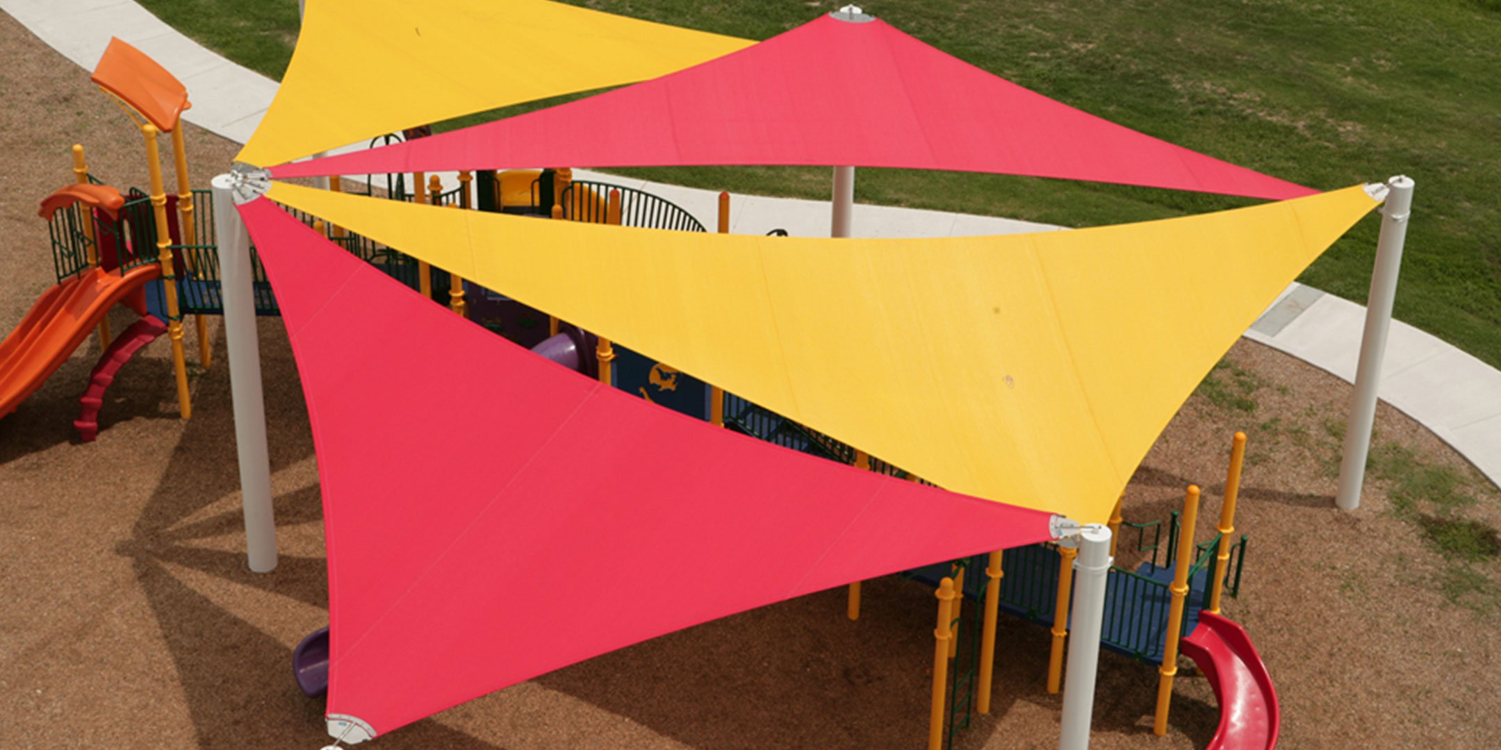 Made for Shade Awards Over $20K to Community of Shade Structures