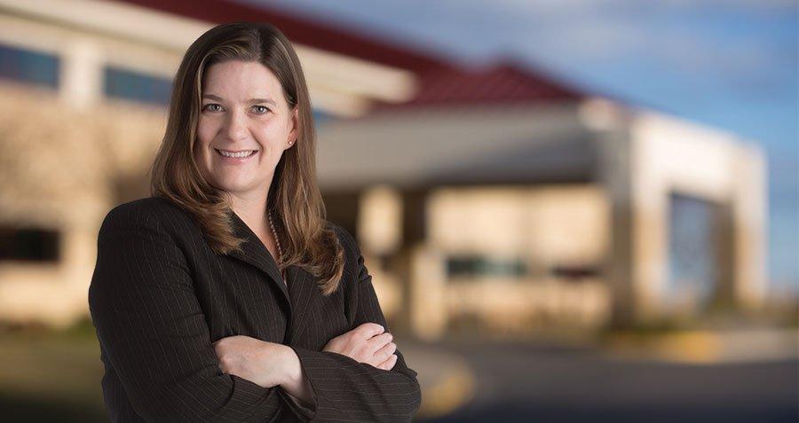 Help Us Welcome Rheumatologist Jennifer May, MD