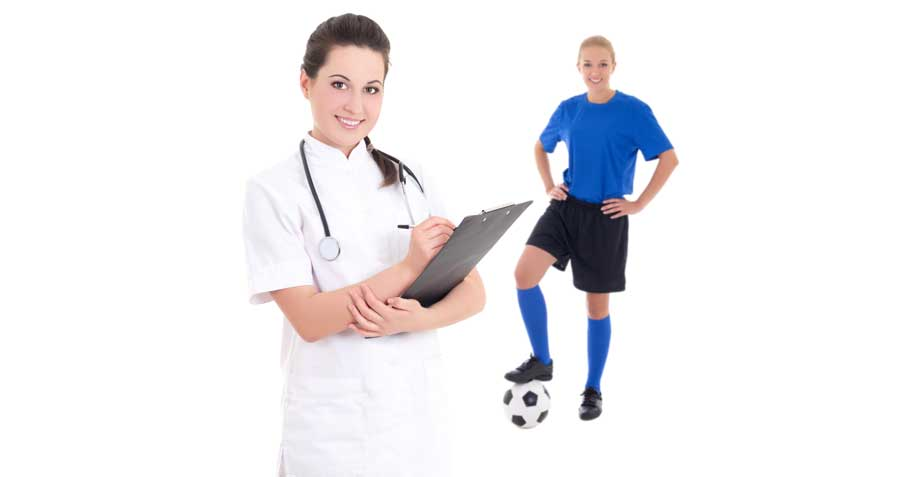 Family Doctors: Don't Skip Sports Physicals!