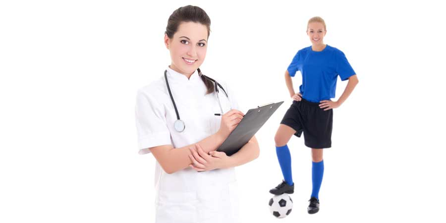 Summer Sports Physicals with Your Family Doctor