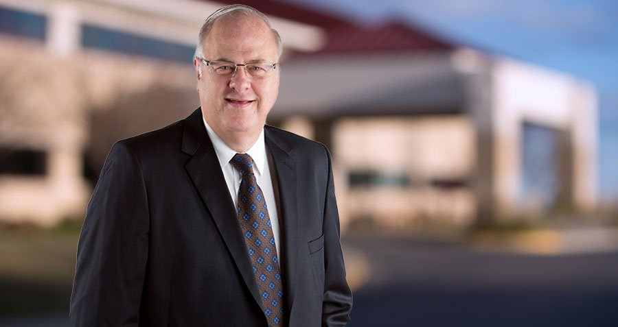 Family medicine says farewell to Dr. Wessel