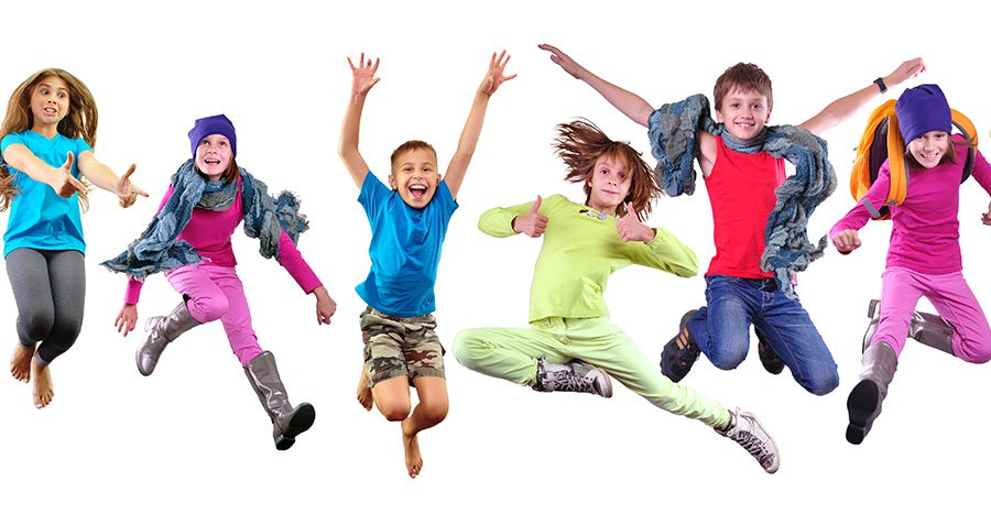 Three Simple Lifestyle Changes to Prevent Childhood Obesity