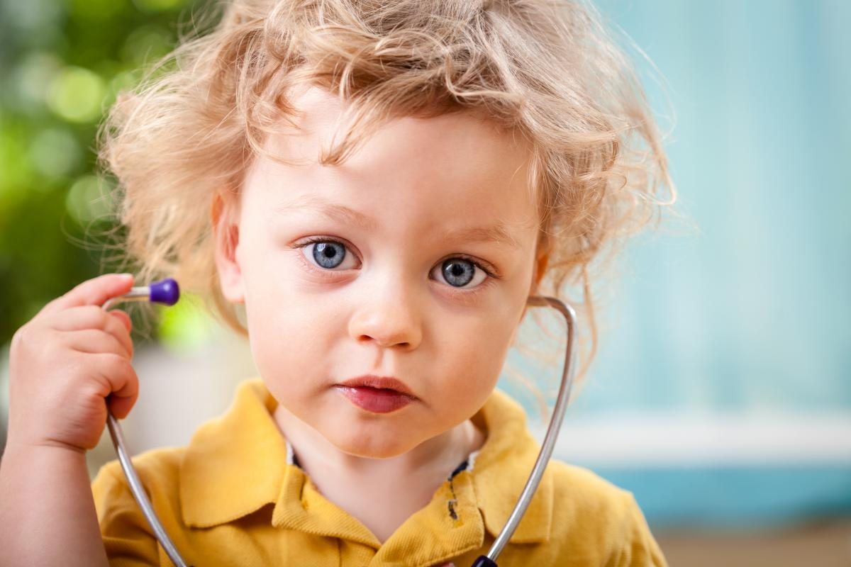 Be Educated on Preventative Care for Your Children