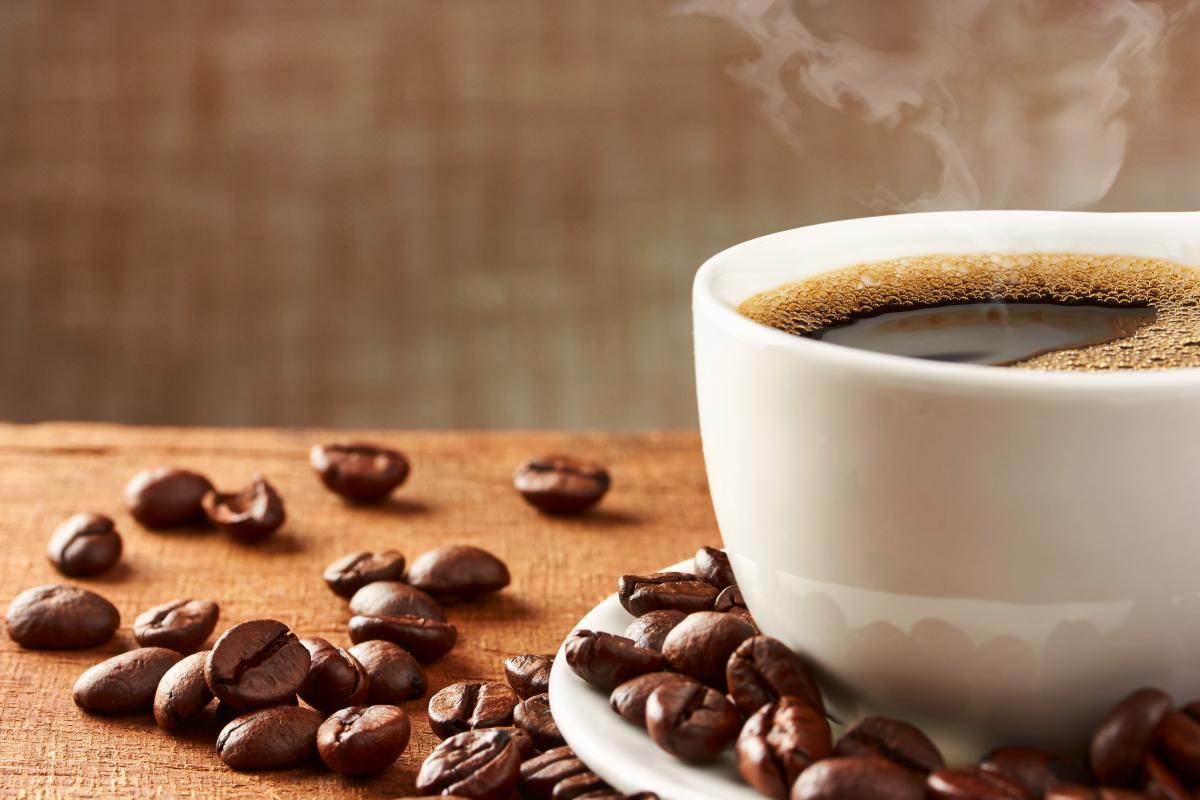 Tips from Gastroenterology Experts: Coffee