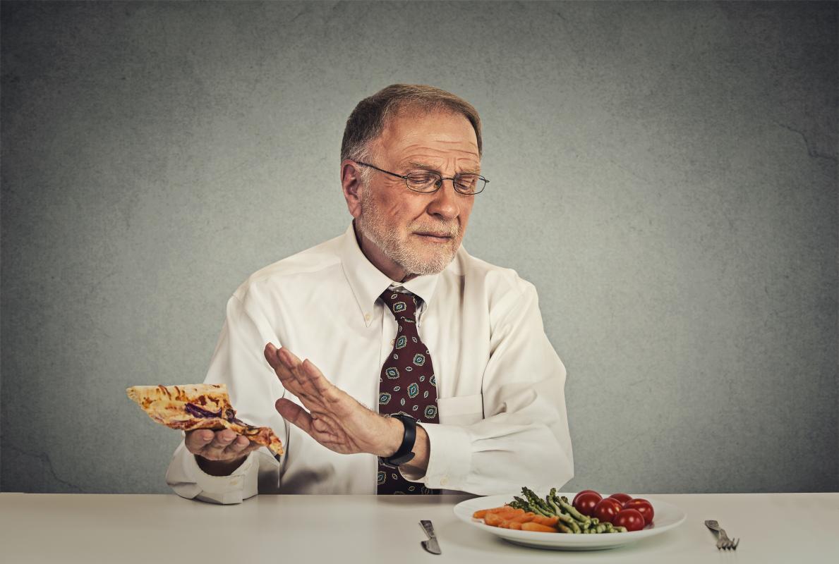How to Avoid Heartburn