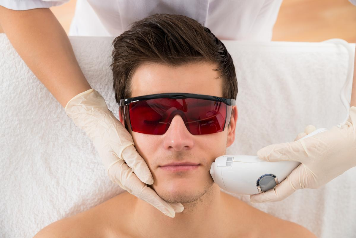 A Closer Look at Laser Hair Removal