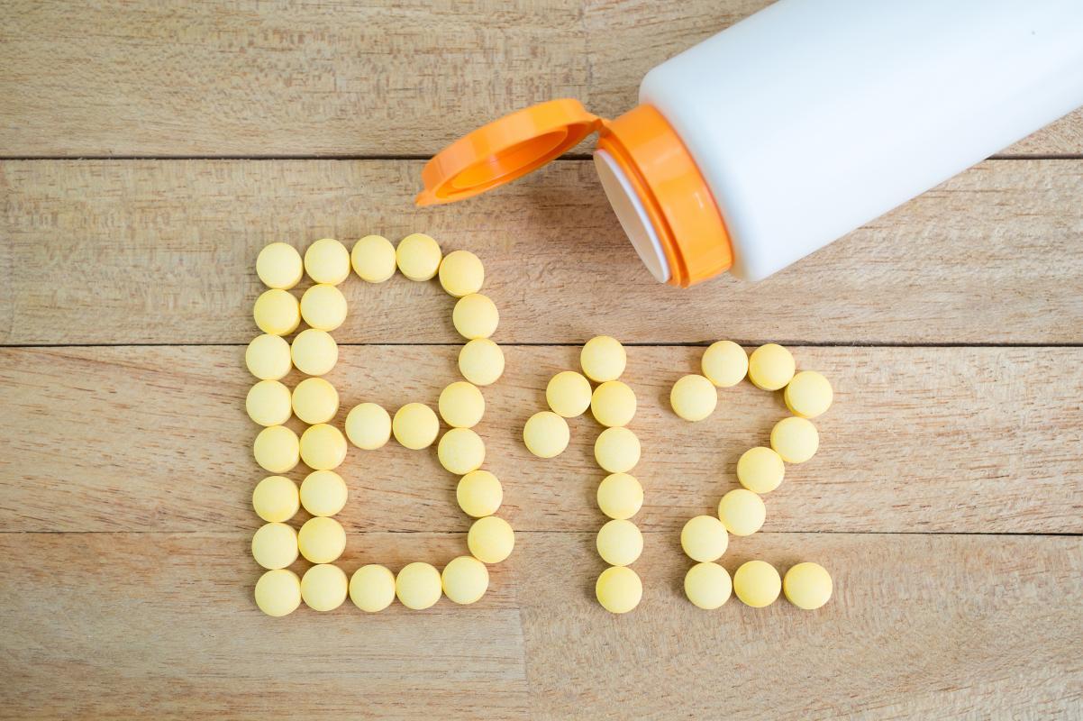 Ask Urgent Care Experts: Vitamin B12