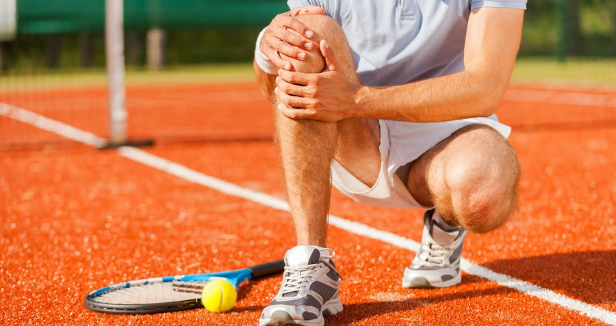 Tales from Urgent Care: Sports Injuries