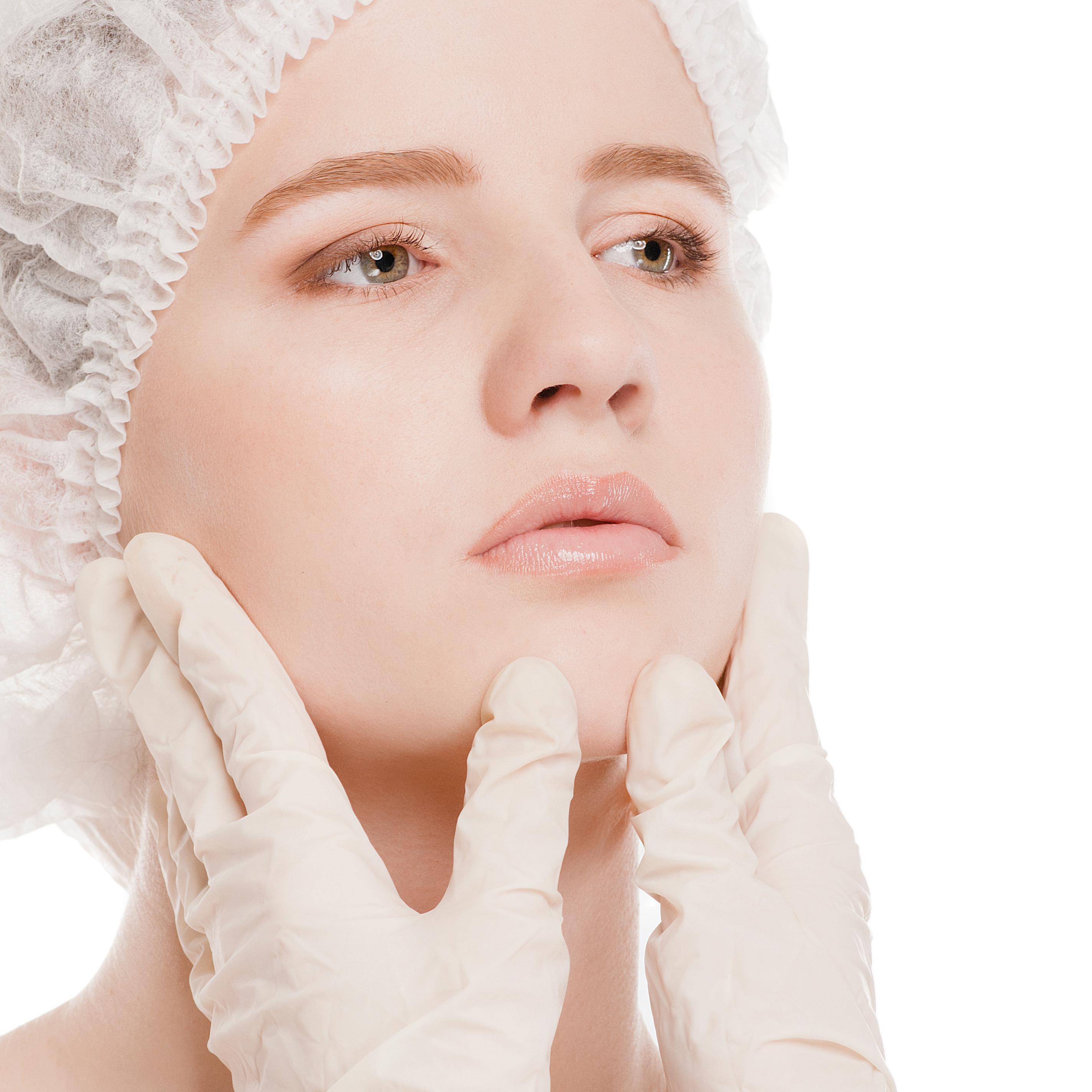 dermatology skin exam