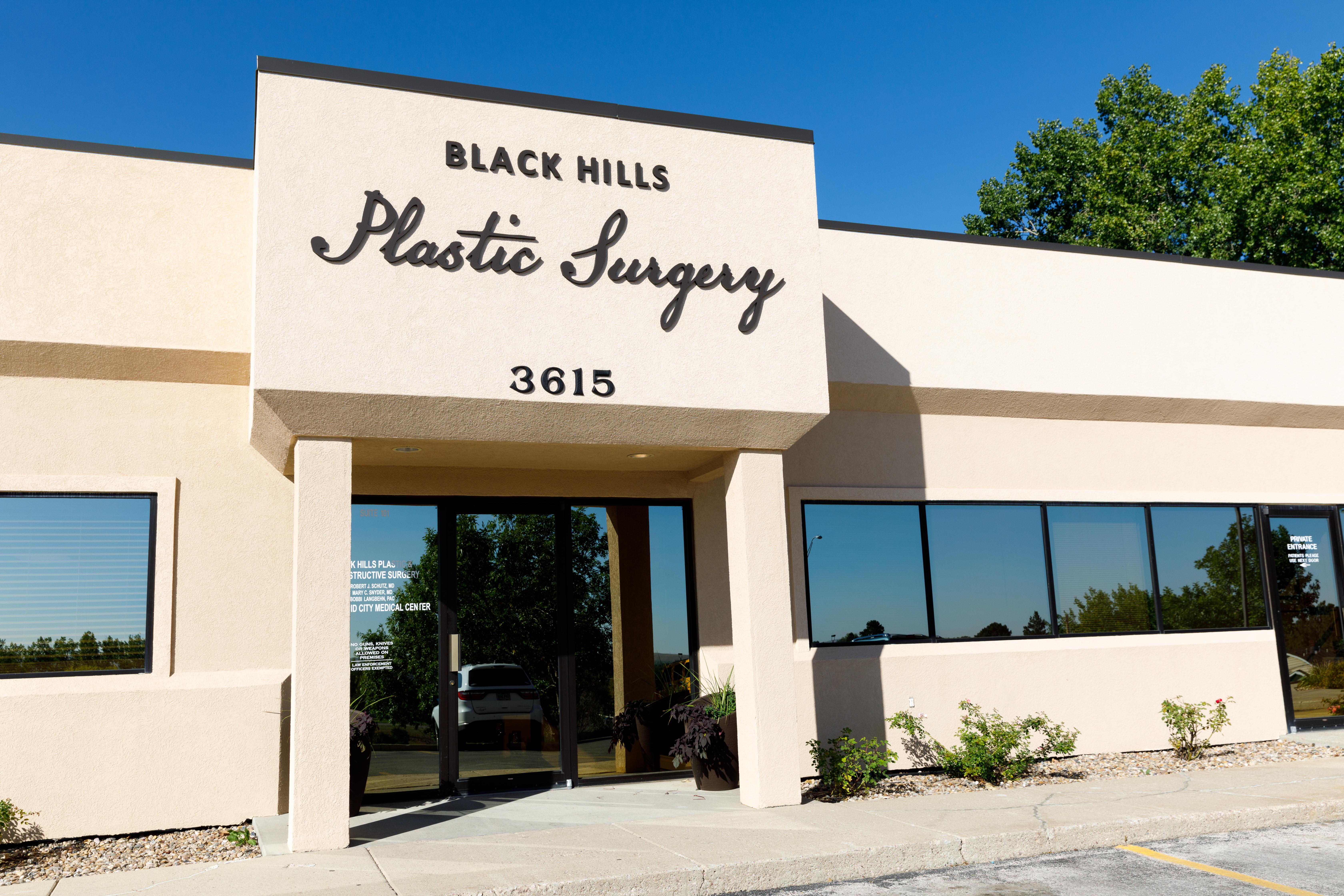 Black Hills Plastic Surgery