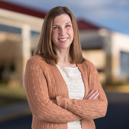 Shana Bernhard, MD