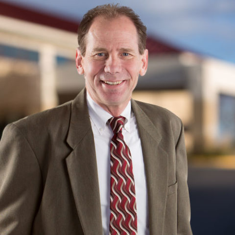 David Franz, MD