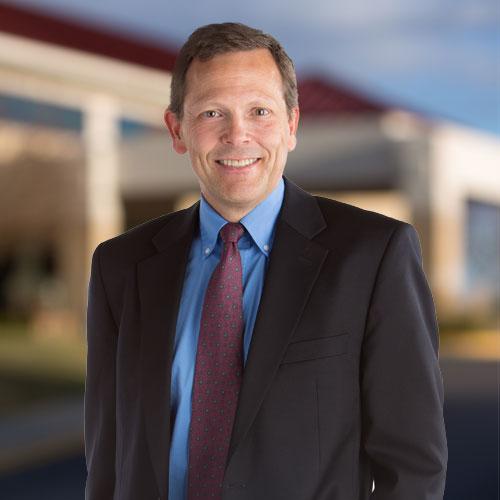 David Godbe, MD