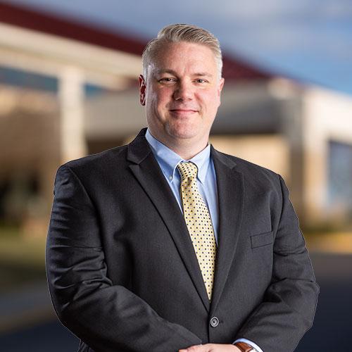 Nathan Jaqua, MD