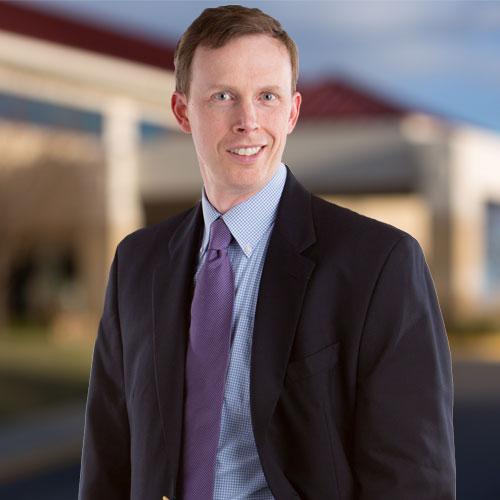 Blake Jone, MD