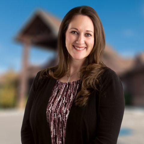 Kimberly Oberloh, C-NP