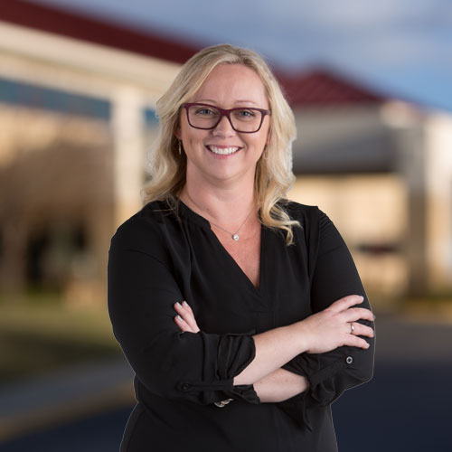 Kristi Larson, CNP