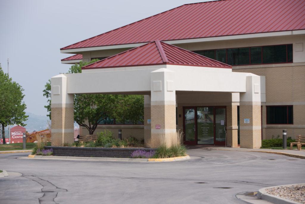 Rapid City Medical Center Mt. Rushmore Road - Rapid City ...
