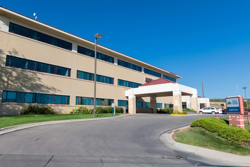 Rapid City Medical Center