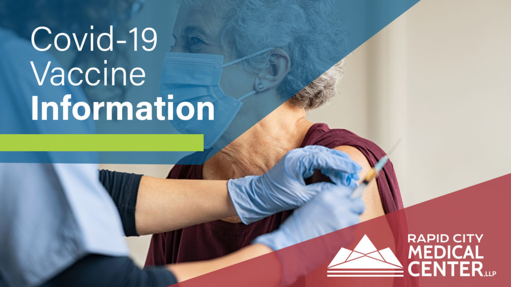 General COVID-19 Vaccine Information: