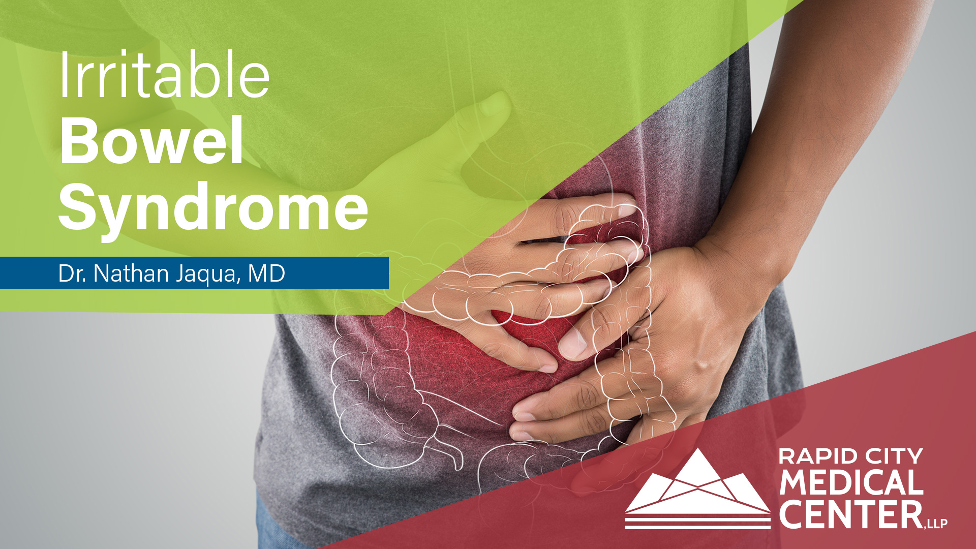 Irritable Bowel Syndrome Awareness Month