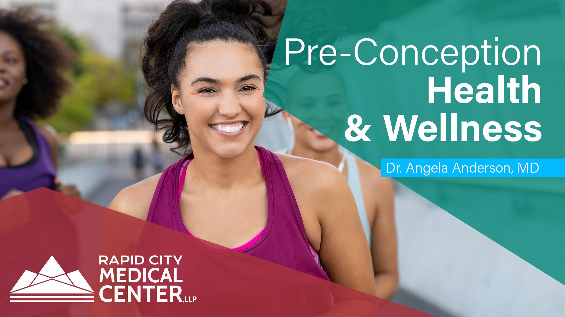 Pre-Conception Health